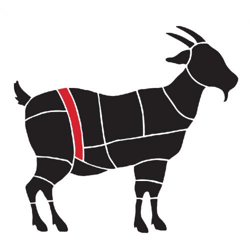 Mușchi de capră