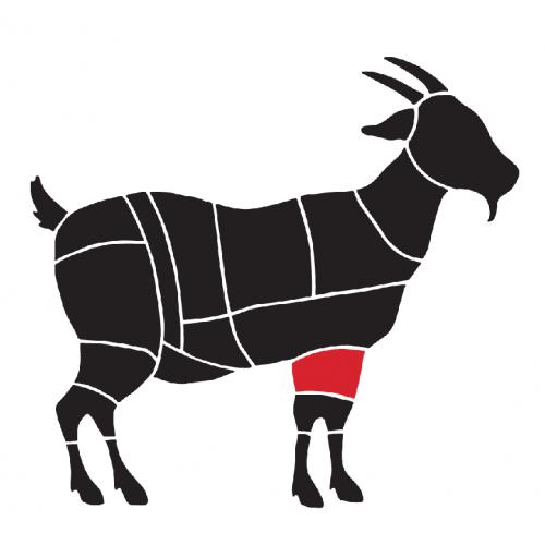 Ciocănele de capră